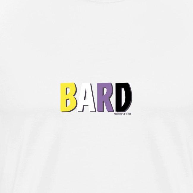 Bard Pride (Non Binary)