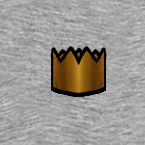 Gold Party Hat - Men's Premium T-Shirt