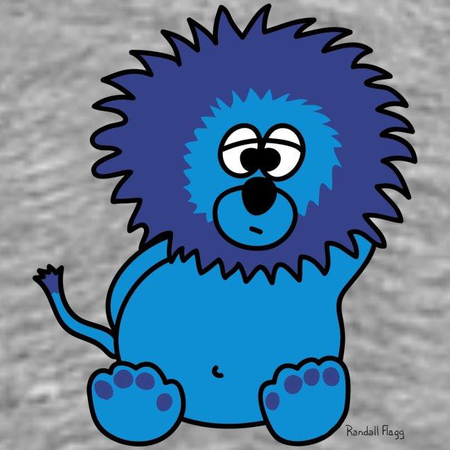Litchee Le Lion Bleu