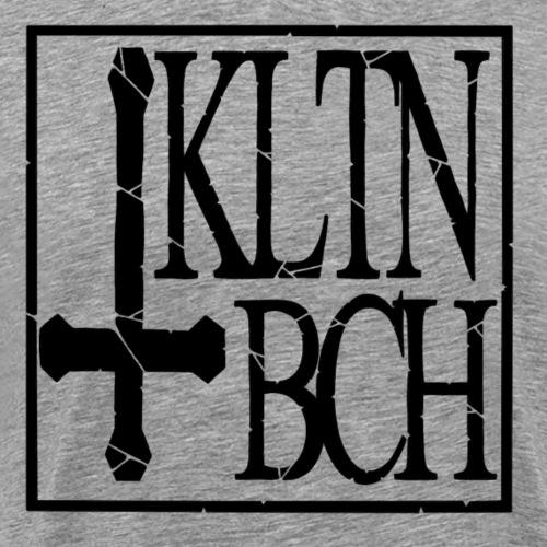 KLTNBCH I - Männer Premium T-Shirt