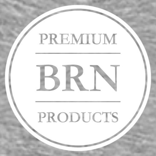 BRN UMGEKEHRT - Männer Premium T-Shirt