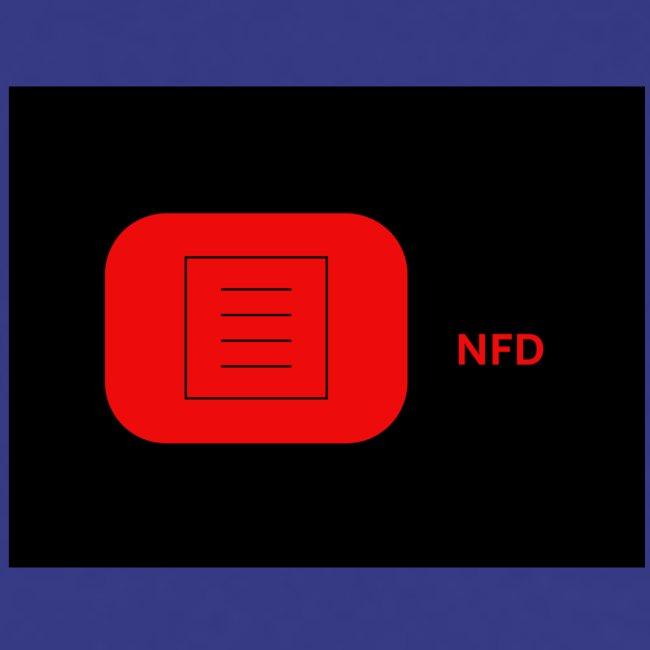 NFD-COOL/EDITION