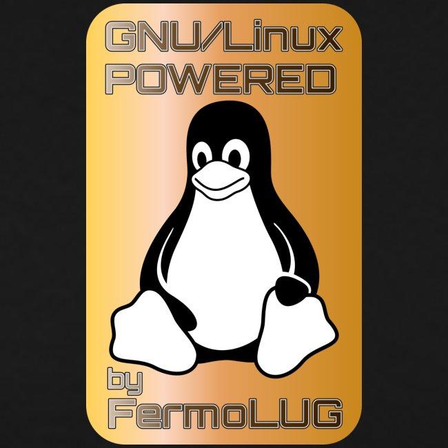 GNU/Linux Powered by FermoLUG