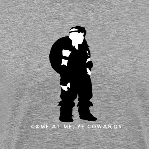 Borgild Bicolor - T-shirt Premium Homme