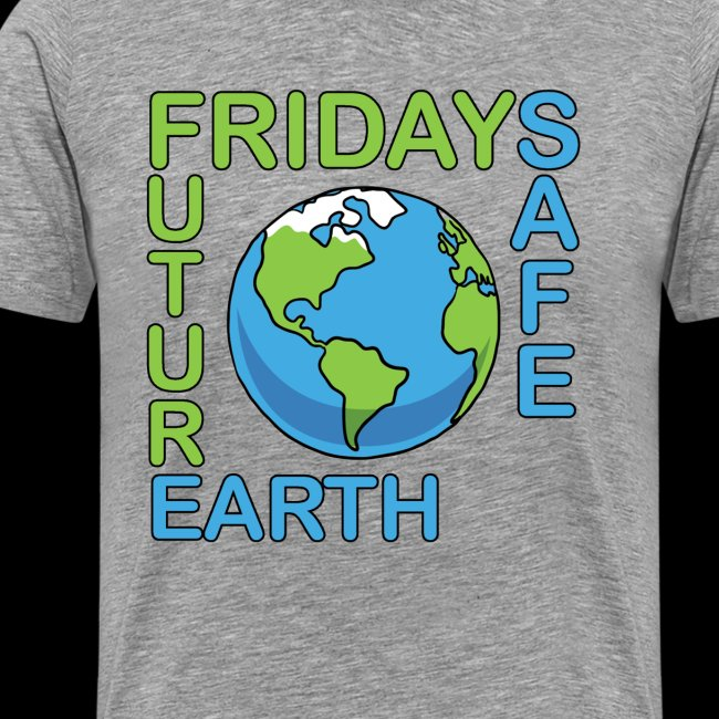 Safe Our Earth Fridays for Future