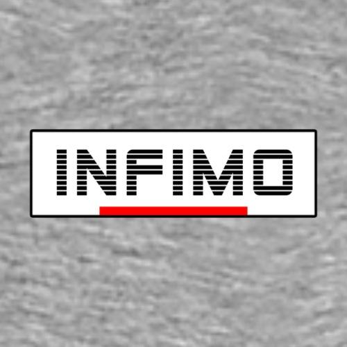 Infirmo Classic Collection - Männer Premium T-Shirt