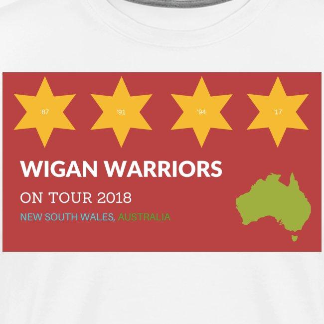 NSW AUS 2018
