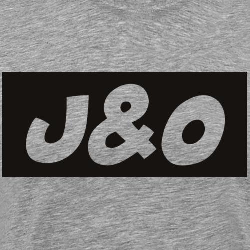 jamaandoscar shirt - Men's Premium T-Shirt