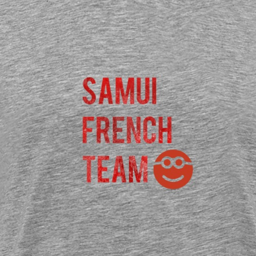 Logopit 1522626789347 - T-shirt Premium Homme