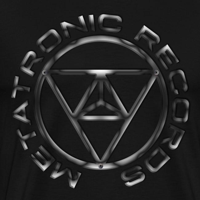 Metatronic logo1 metal