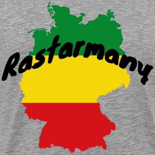 Rastarmany - Männer Premium T-Shirt