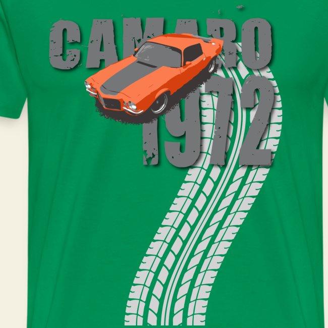 1972 camaro