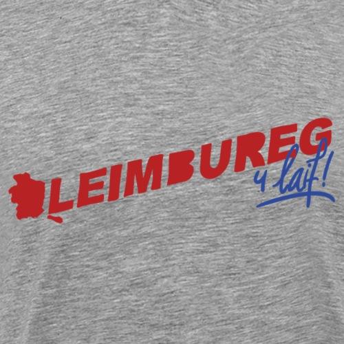 Limburg for life - Mannen Premium T-shirt