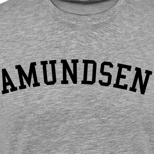 AMUNDSEN - Men's Premium T-Shirt