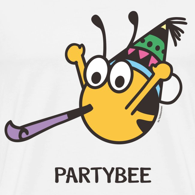 PARTYBEE