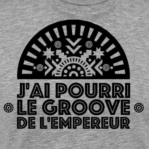 Kuzco / Le Groove de l'Empereur - T-shirt Premium Homme