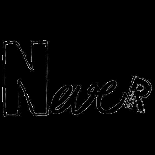 Never - by Mr.Vinze - Männer Premium T-Shirt
