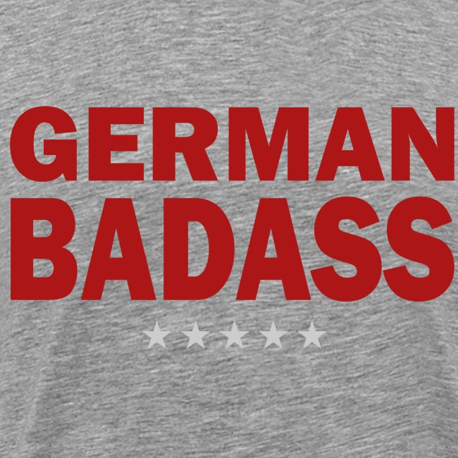 German Badass