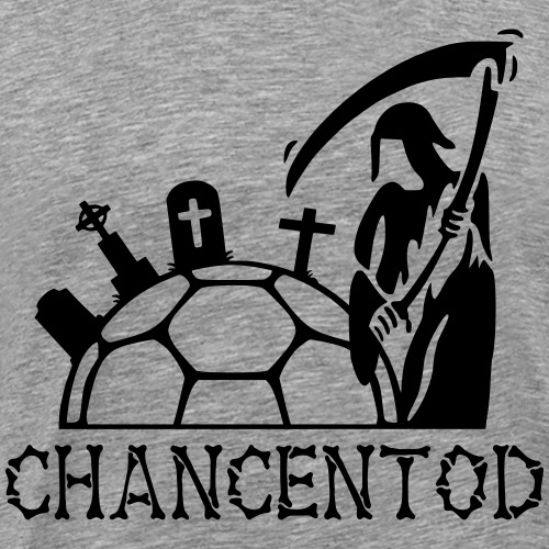Handball Chancentod 2 - Männer Premium T-Shirt