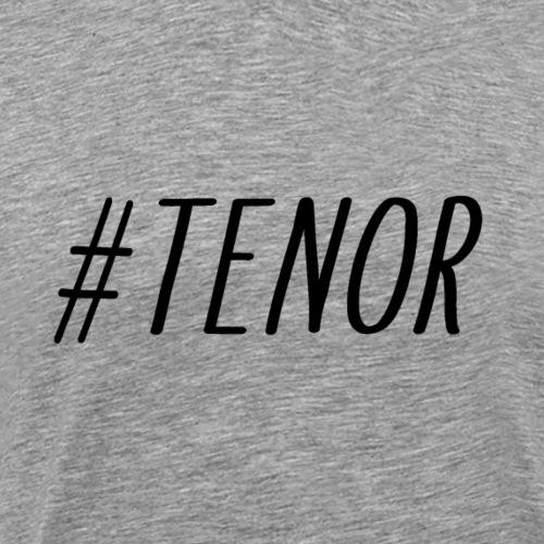 TENOR - T-shirt Premium Homme