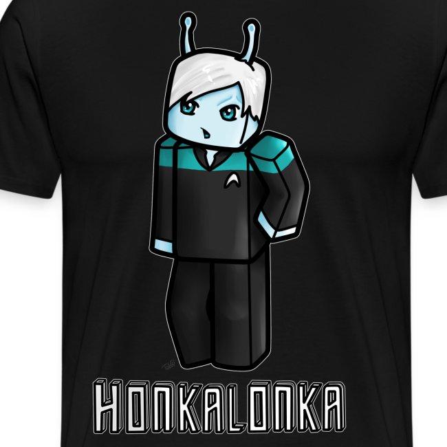 Honkalonka