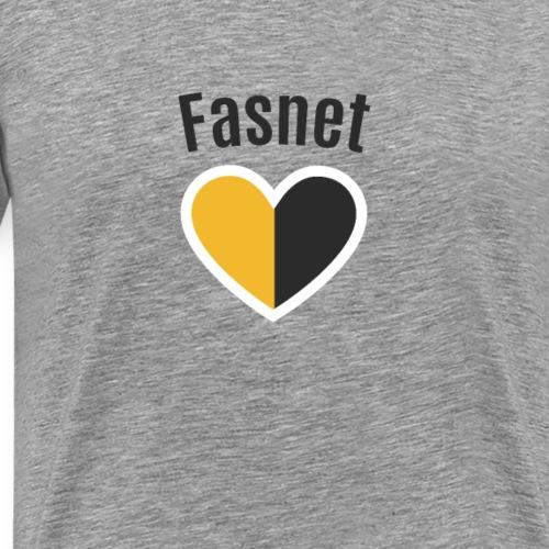 Fasnet - Männer Premium T-Shirt