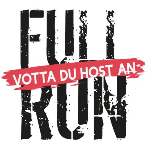 Full Run - Männer Premium T-Shirt