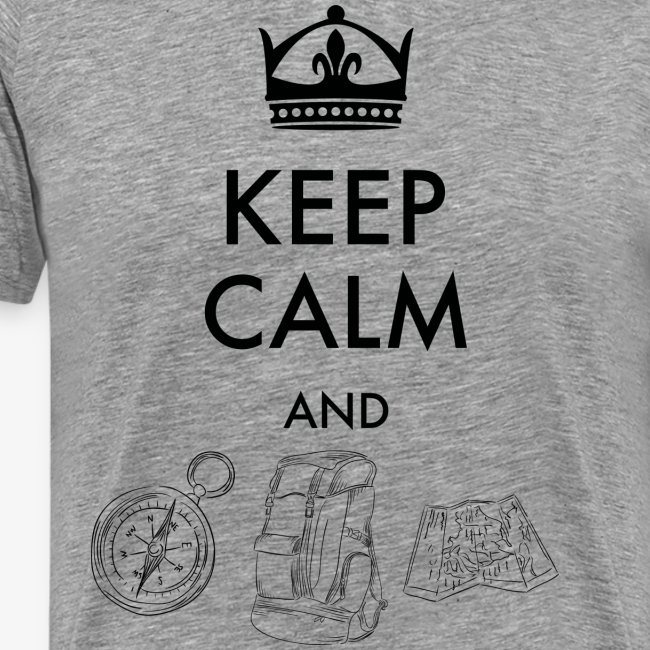 keepcalmandexplore
