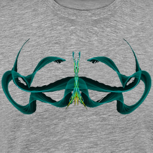 Hydra - T-shirt Premium Homme
