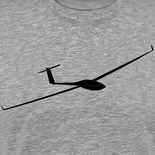 Segelflugzeug GP14 Segelflieger Geschenk gleiten