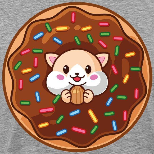 Donut Hamster