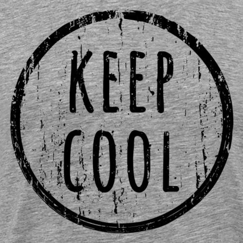 Keep cool - Männer Premium T-Shirt
