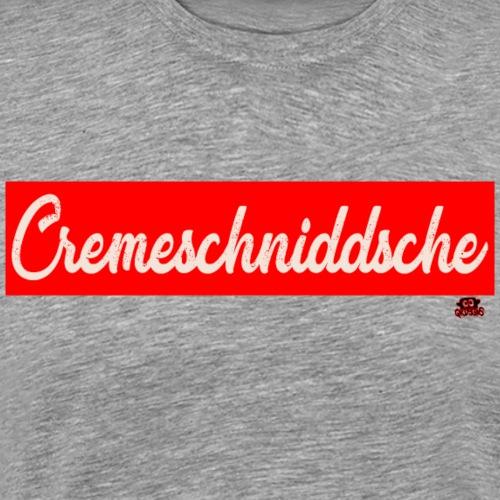 Saarland Cremeschniddsche
