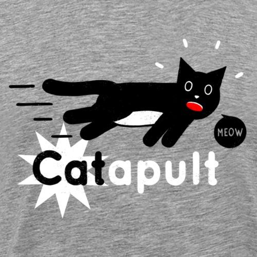 Catapult - T-shirt Premium Homme