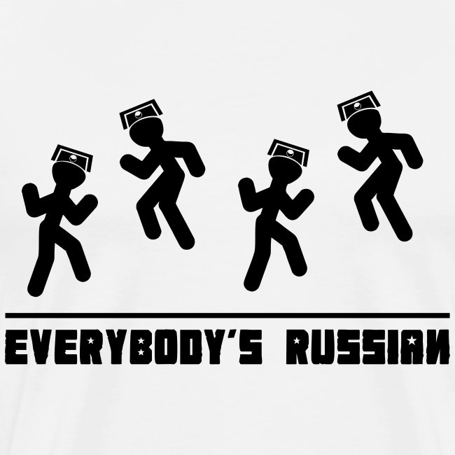 Everybody s Russian