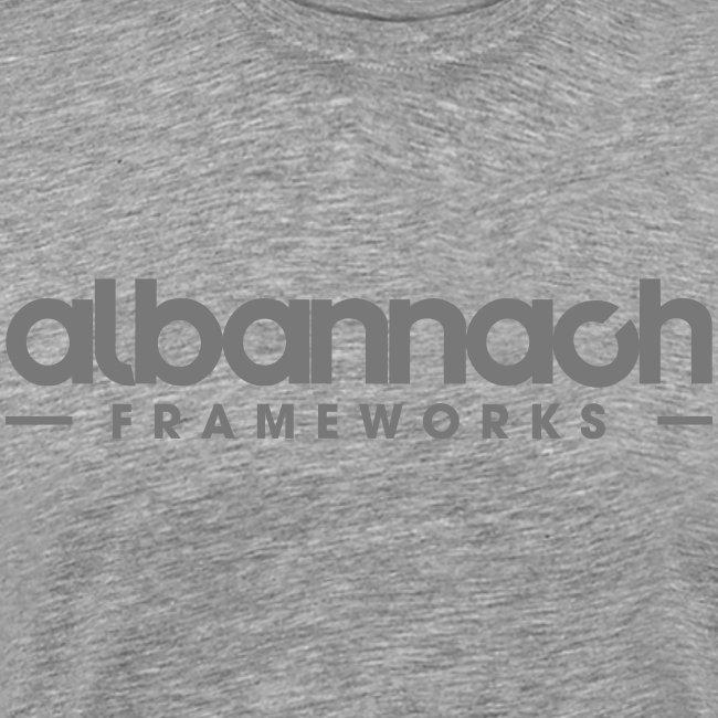 Albannach FRAMEWORKS - Ti