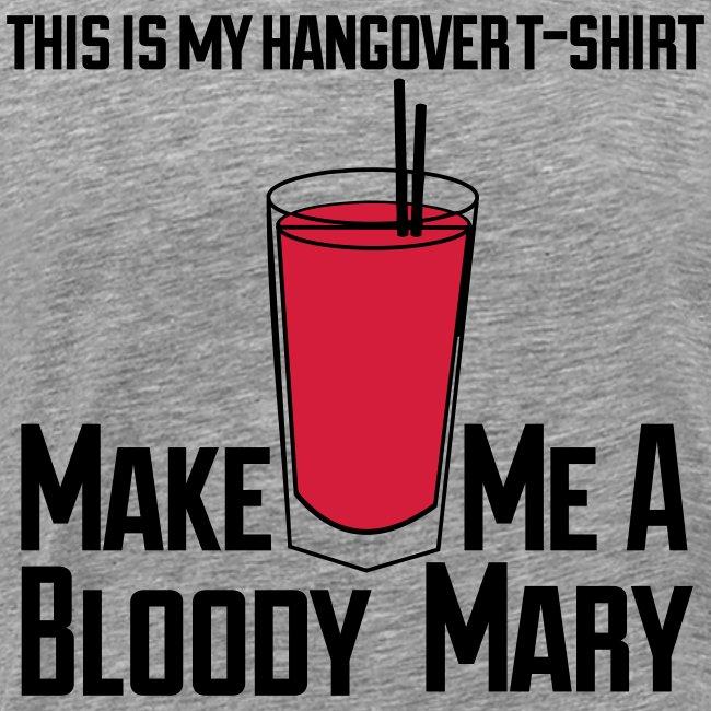 poke tee bloodymary