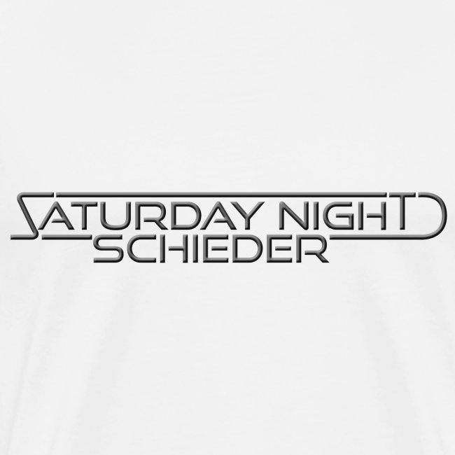 Saturday Night Schieder