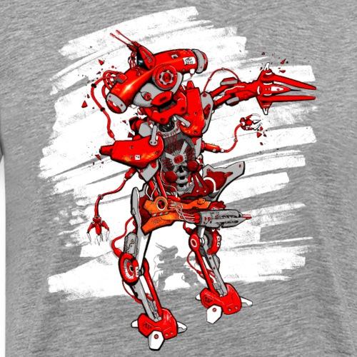 Hammerhead - Männer Premium T-Shirt