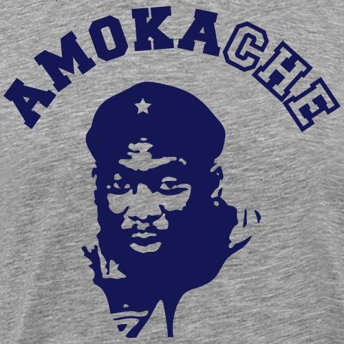 amokaCHE - Men's Premium T-Shirt