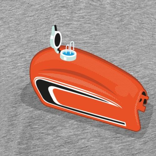Fuel Pool - Mannen Premium T-shirt