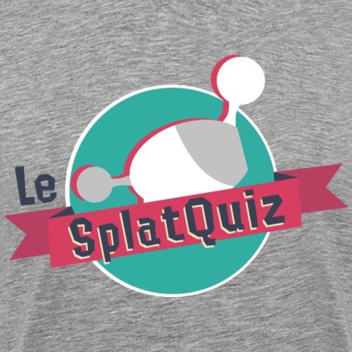 SplatQuiz - T-shirt Premium Homme