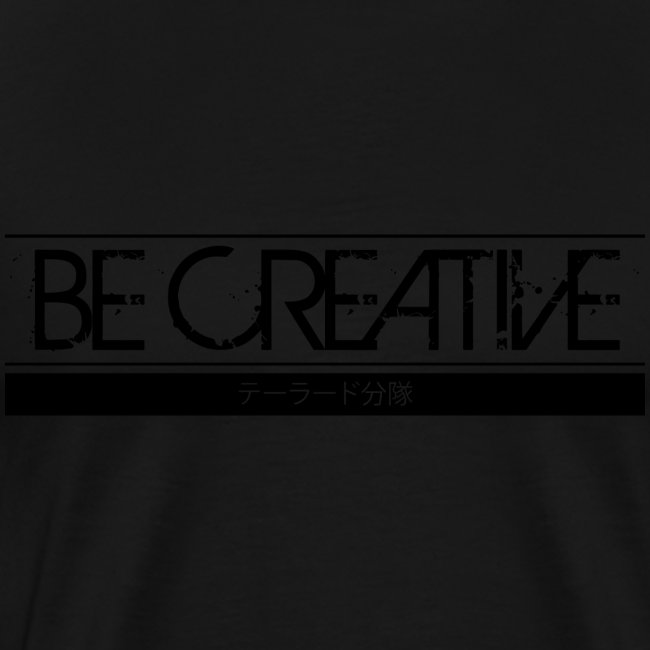 becreative tailored