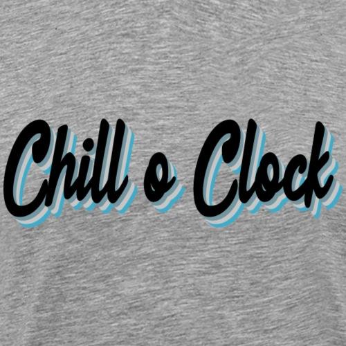 Chill o Clock