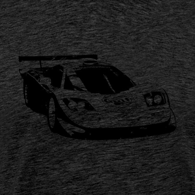 GTR Longtail