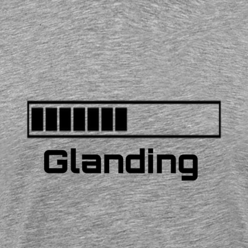 glande farniente - t-shirt cadeau rigolo à offrir - T-shirt Premium Homme