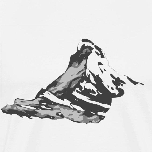 Matterhorn - Cervin Suisse