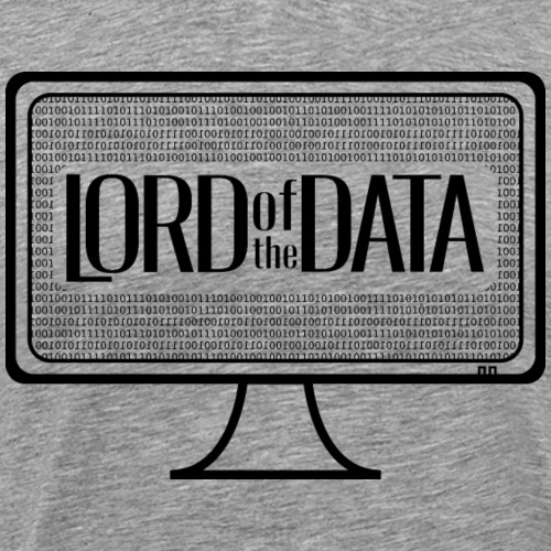Lord Of The Data - 2018