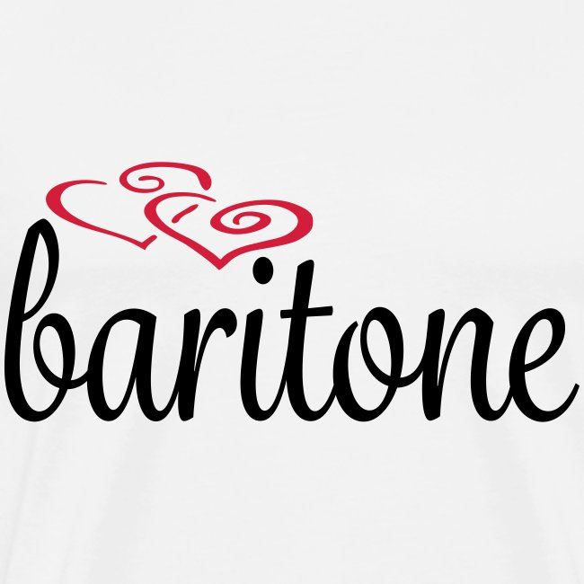 Baritone Hearts