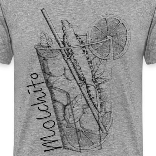 Molchito - Männer Premium T-Shirt